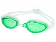 Diferite accesorii pentru întreținerea lentilelor de contact - Ochelari de protecție înot - verde