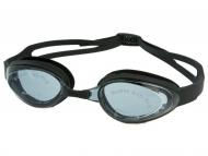 Diferite accesorii pentru întreținerea lentilelor de contact - Ochelari de protecție înot - negru