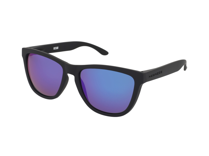 Hawkers Carbon Black Sky One