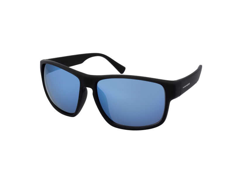 Hawkers Black Blue Chrome Faster