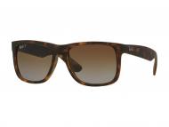 Ochelari de soare - Ochelari de soare Ray-Ban Justin RB4165 - 865/T5 POL