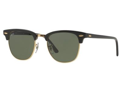Ochelari de soare Ray-Ban RB3016 - W0365  - Ray-Ban CLUBMASTER RB3016 - W0365