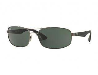 Ochelari de soare - Rectangular - Ochelari de soare Ray-Ban RB3527 - 029/71