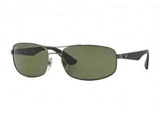 Ochelari de soare - Rectangular - Ochelari de soare Ray-Ban RB3527 - 029/9A POL