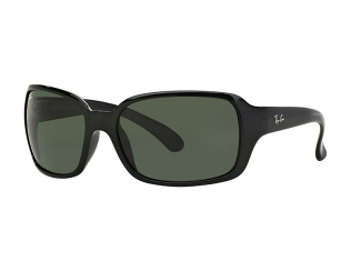 Ochelari de soare - Rectangular - Ochelari de soare Ray-Ban RB4068 - 601