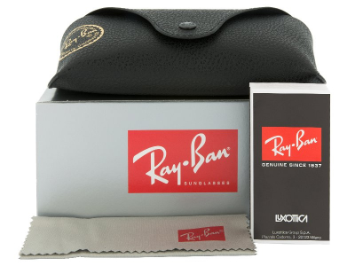 Ochelari de soare Ray-Ban RB3447 - 029  - Preview pack (illustration photo)