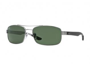 Ochelari de soare - Rectangular - Ochelari de soare Ray-Ban RB8316 - 004