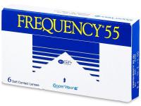 Frequency 55 (6lentile) - Lentile de contact lunare