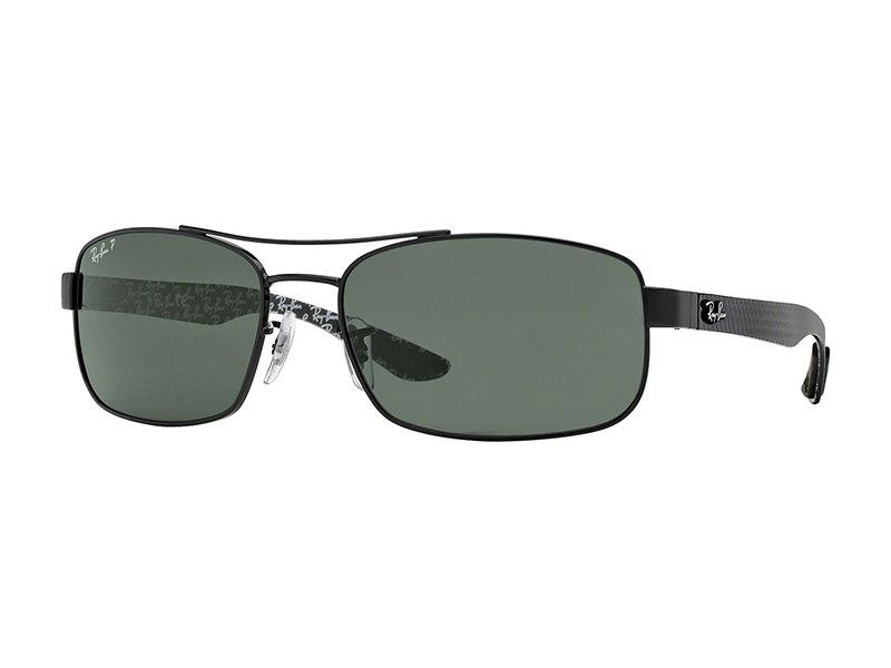 Ochelari de soare Ray-Ban RB8316 - 002/N5 POL