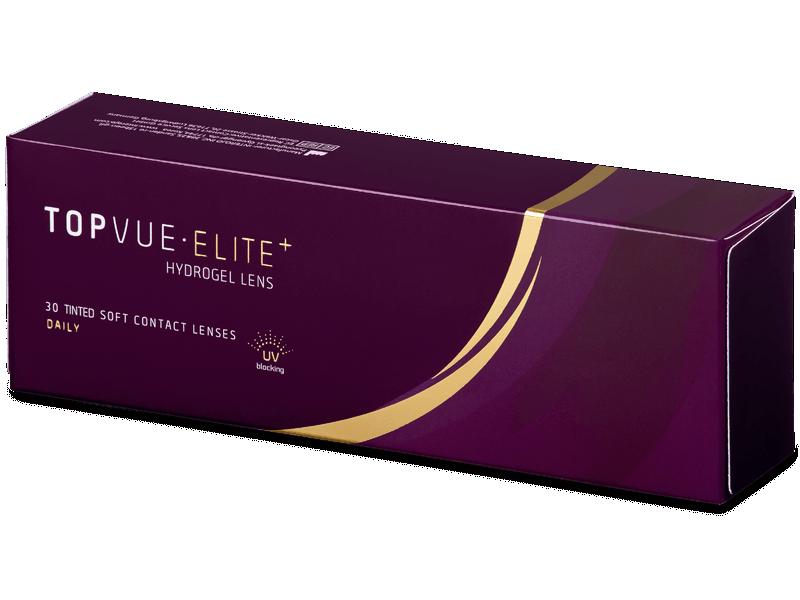 TopVue Elite+ (30 lentile) - Lentile zilnice