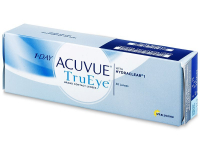 1 Day Acuvue TruEye (30lentile) - Lentile zilnice