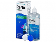 Lentile de contact Bausch and Lomb - Soluție  ReNu MultiPlus 360 ml