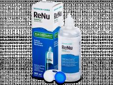 Soluție  ReNu MultiPlus 360ml  - soluție de curățare