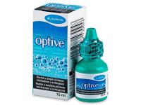 Picături oftalmice  OPTIVE 10ml  - Picături pentru ochi