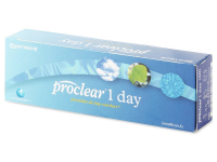 Proclear 1 Day (30 lentile)