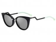 Ochelari de soare - Fendi FF 0118/S AQM/UE