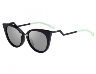 Ochelari de soare - Fendi - Fendi FF 0118/S AQM/UE