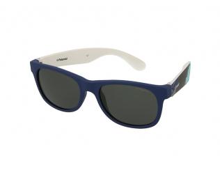 Ochelari de soare - Pătrați - Polaroid P0300 T6D/Y2