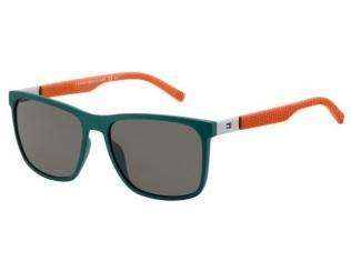 Ochelari de soare - Tommy Hilfiger - Tommy Hilfiger TH 1445/S LGP/8H