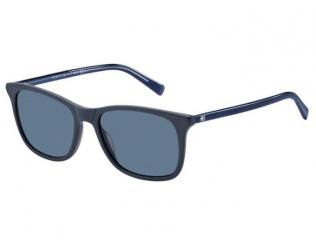 Ochelari de soare - Tommy Hilfiger - Tommy Hilfiger TH 1449/S ACB/KU