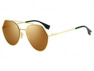 Ochelari de soare - Fendi FF 0194/S 001/83