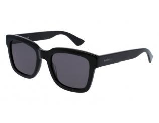 Ochelari de soare - Gucci GG0001S-001