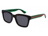 Ochelari de soare - Gucci GG0001S-003
