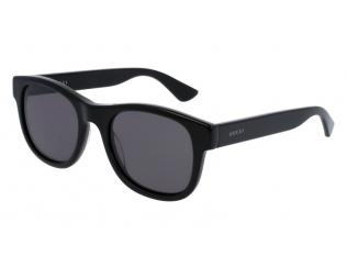 Ochelari de soare - Gucci GG0003S-001