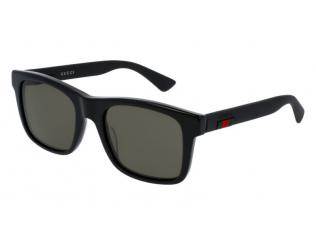 Ochelari de soare - Gucci GG0008S-001