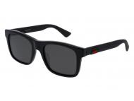 Ochelari de soare - Gucci GG0008S-002