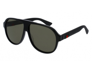 Ochelari de soare - Gucci GG0009S-001