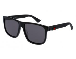 Ochelari de soare - Gucci GG0010S-001