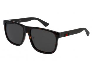 Ochelari de soare - Gucci - Gucci GG0010S-003