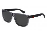 Ochelari de soare - Gucci GG0010S-004