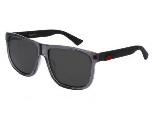Ochelari de soare - Gucci - Gucci GG0010S-004