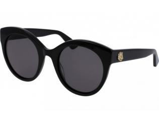 Ochelari de soare - Gucci GG0028S-001