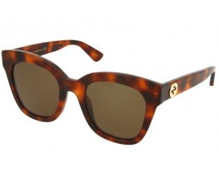 Ochelari de soare - Gucci GG0029S-002