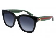 Ochelari de soare - Gucci GG0034S-002