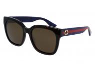 Ochelari de soare - Gucci GG0034S-004