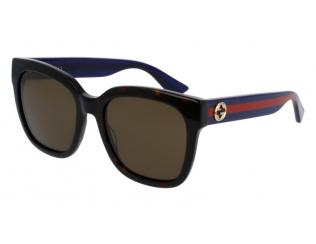 Ochelari de soare - Gucci - Gucci GG0034S-004