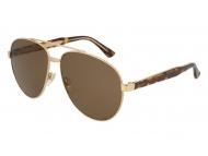 Ochelari de soare - Gucci GG0054S-002