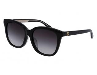 Ochelari de soare - Gucci - Gucci GG0082SK-001