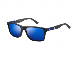 Ochelari de soare - Tommy Hilfiger - Tommy Hilfiger TH 1405/S FMV/XT